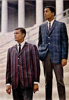 black fashion 1960s - Google Search