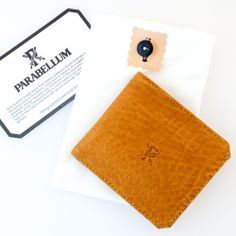 PARABELLUM wallets - Google Search