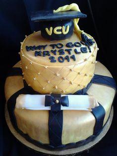Vcu cake