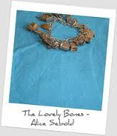 What car does Mr Harvey drive in The Lovely Bones ?