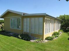 Søbrinken 38, 4220 Korsør - Sommerhus i Korsør 50m fra en af Storebælts bedste badestrande