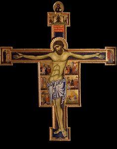 Cross - Coppo di Marcovaldo