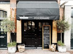 foodware Amsterdam
