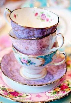Il mio rituale del tè... Coccole casalinghe!