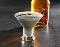 Latte Macchiato met Licor 43