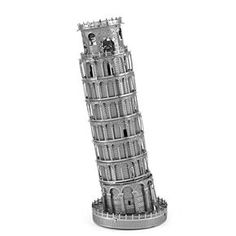 d6ce7b42535 ICONX Leaning Tower of Pisa by Fascinations