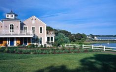 No. 8: Wequassett Resort & Golf Club, Chatham, Massachusetts
