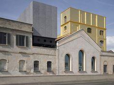 Fondazione Prada Milano_OMA