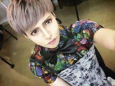 Atsuki (Pentagon) Atsuki's Twitter's Update ■■■■■ #pentagon #ペンタゴン #pentagonatsuki #atsuki #atsukipentagon #篤輝 #visualkei #vkei #visualkeiband #ヴィジュアル系 #v系 #日本 #japan #jrock #jrocker