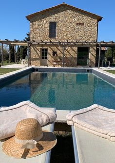 Villa with Pool in Tuscany Luxury Villas Italy, Villas In Italy, Luxury Villa Rentals, Villas In Europe, Italian Villa, Beaches In The World, Italy Vacation, Private Pool, Villa Tuscany