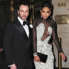 Tom Ford to open first London flagship Sloane Street 2013