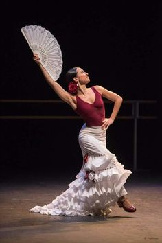 Spanish flamenco couldn't get anymore passionate! devourspain.com
