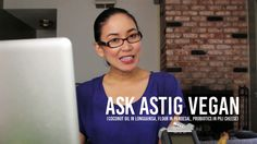 Ask Astig Vegan (Coconut Virgin Oil, Bread Flour, Probiotics)