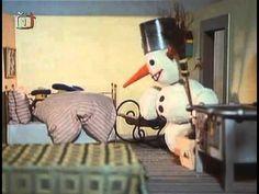 Hup a Hop 11 Jak rozbili snehuláka