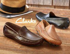Clarks shoes for men online on www.sukar.com