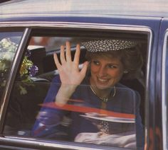 On May 4 1986 after attending church at the Vancouver Cathedral, The Prince and Princess of Wales flew from Vancouver to Prince George, for a tree planting in the grounds of City Hall.  Afterwards, Prince Charles and Princess Diana opened the British Columbia Festival of the Arts.