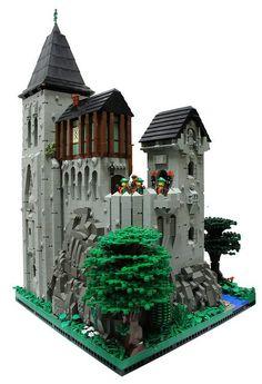 Forestmen Manor