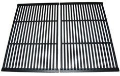 Cast Iron Cooking Grid for Brinkmann, Charbroil and Charmglow Grills by Music City Metals. $59.89. Also compatible with brinkmann 810-2210-1, 810-2235-0, 810-2250-0, 810-2250-1, 810-2250-2, 810-2300, 810-2300-0, 810-2300-B, 810-2310-0, 810-2310-1. Also fits brinkmann models 6345, 6355, 6430, 810-2200, 810-2200-0, 810-2210. Measures 19 by 25-inches; made of matte cast iron. Cooking grid replacement. Fits brinkmann models 2200, 2235, 2250, 2300, 2400, 2400 Pro series, 6305. Matte...