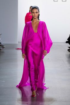 Cong Tri Spring 2020 Ready-to-Wear Fashion Show - Sponsored - Cong Tri Spring 2020 Ready-to-Wear Collection – Sponsored – Vogue - Fashion 2020, Runway Fashion, Spring Fashion, High Fashion, Fashion Show, Womens Fashion, Fashion Tips, Fashion Design, Fashion Trends