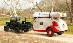 Willys Jeeps can go anywhere but they go nowhere quickly. I learned this firsthand as a child growing up in Southern California in the 1950s and '60s with parents who saw nothing unusual about two-day, open-air drives across the American Southwestern deserts in our family's CJ-3B...