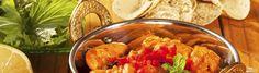 Gli Onion Pakoras al corso di cucina indiana