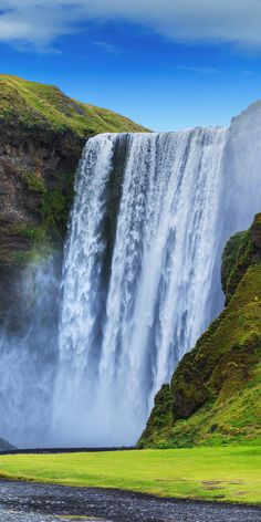 Gullfoss, Iceland -- 10 Waterfalls Across the World You Should Visit