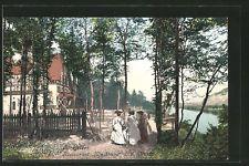 Waldhaus Birsfelden