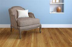 Vidara Vinyl Planks Red Oak - Low Cost Interlocking Flooring