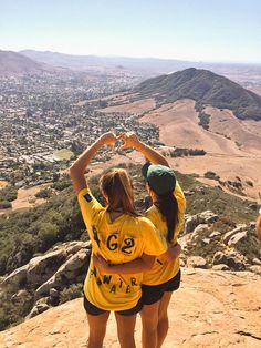 It's not WOW week until you've hiked to the P. San Luis Obispo, Grand Canyon, Bucket, Hiking, America, City, Walks, Buckets, Cities