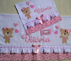 Decoration, Patches, Baby Boy, Kit, Quilts, Sewing, Children, Fashion, Baby Burp Cloths