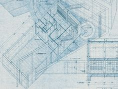 Church of Light, Ibaraki, Tadao Ando in Architectural Models and Drawings