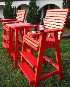 how to build a lifeguard chair white mesh office australia 56 best images bar stool chairs stools our and outdoor patio are pool furniture we also make tennis umpire