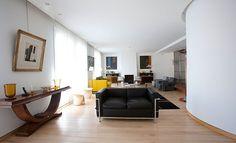 luxury rentals in Paris    . http://www.villa-alesia.com/