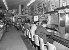 First Tallahassee Civil Rights Sit-in: On February 13, 1960, Patricia Stephens (later Due), and other local CORE members held the first of several sit-ins at department store lunch counters in downtown Tallahassee, Florida.