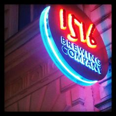 1516 The Brewing Company