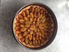 http://www.chefkoch.de/rezepte/951971200753048/Pflaumenkuchen-mit-Quark-Oel-Teig.html