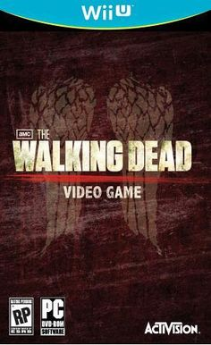 WALKING DEAD (Wii U) Wii U Games, The Walking Dead, Video Game, Movie Posters, Life, Film Poster, Popcorn Posters, Film Posters, Video Games