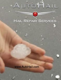 Hail hits Wisconsin