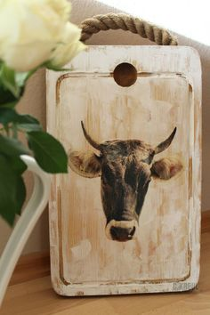 transfer photo prints on wood an create your own #decoration #fototransferpotch  #kitchenstyle