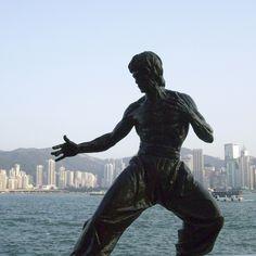 Tsim Sha Tsui Sights