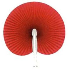 Pay Pay Plegable Rojo, un detalle prefecto para tus invitados. http://www.airedefiesta.com/product/2438/0/0/1/1/Pay-Pay-Plegable-Rojo.htm