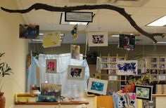 classroom environments: Image of the child