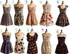 Summer Dress's