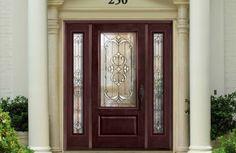 Doors by facada Sliding Patio Doors, Garage Doors, Door Insulation, Door Ideas, French Doors, Exterior, Gallery, Home Decor, Decoration Home