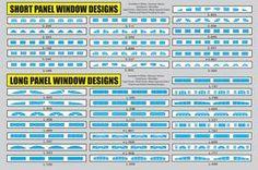 Garage door window designs by garage doors 4 less. Garage Door Spring Repair, Door And Window Design, Garage Door Windows, Garage Door Springs, Canoga Park, San Fernando Valley, Window Panels