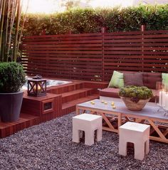 61 Backyard Patio Ideas - Pictures Of Patios | RemoveandReplace.com