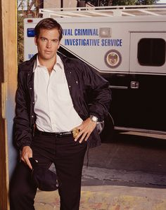 #NCIS - Michael Weatherly stars...  Nice actor