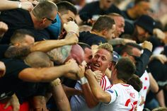 This is what it means to the fans #EURO2016