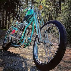 Chopper roll call! Share your bike! More at choppertown.com - More at Choppertown.com