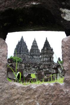 Prambanan, Yogya, Indonesia